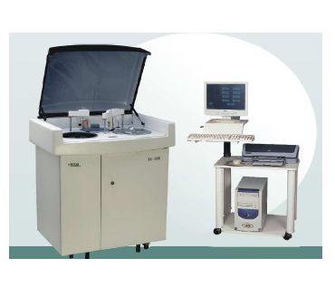 Máy sinh hóa tự động XL300