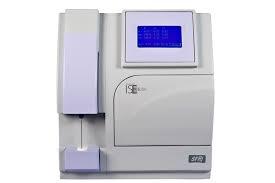 Máy xét nghiệm điện giải đồ SFRI ISE SERIES