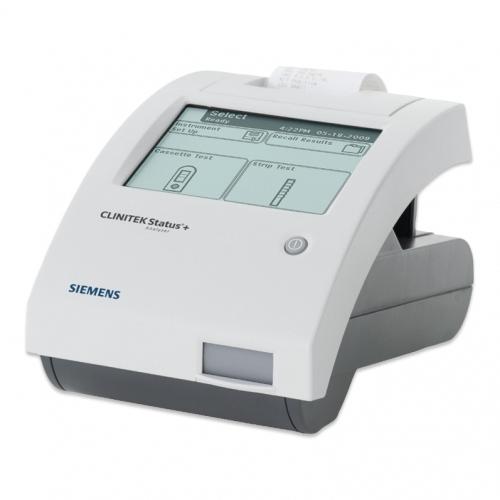 Máy phân tích nước tiểu Siemens Clinitek Status