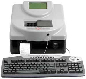 Máy xét nghiệm sinh hóa BSI Evolution 3000 - CỦA Italia