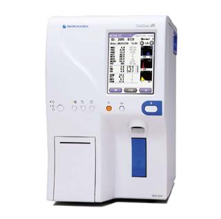 Máy xét nghiệm huyết học MEK-6510K